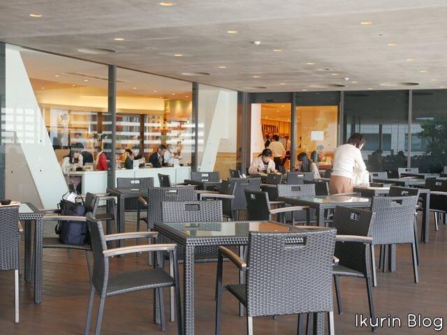 台北駐大阪經濟文化辦事處「レストラン」イクリンブログ