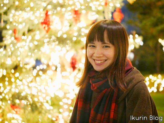 東京「六本木Midtown」イクリンブログ