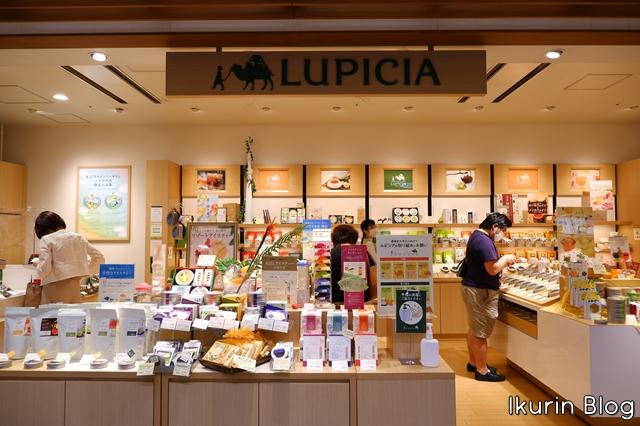 東京スカイツリー「LUPICIA」イクリンブログ