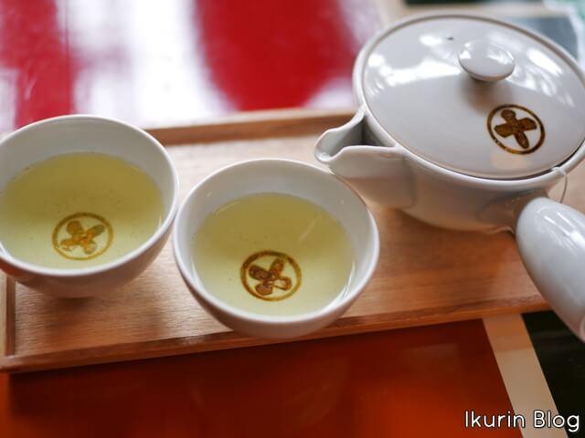京都・宇治・中村藤吉本店「中村茶」イクリンブログ