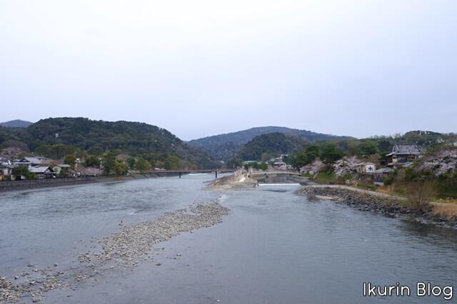 京都・宇治「宇治川」イクリンブログ