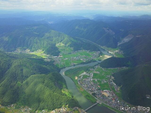 日本・岡山「山と田んぼ」イクリンブログ