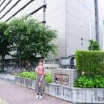 広島出入国在留管理局 岡山出張所「岡山第2合同庁舎11階」イクリンブログ